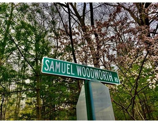 64 Samuel Woodworth Rd., Norwell, MA 02061