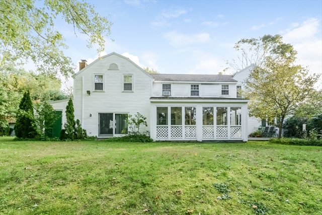 24 Maple Avenue Barnstable MA 02632