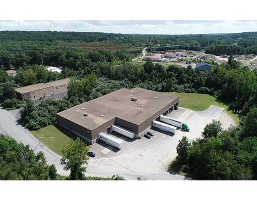 12 Industrial Drive, Sterling, MA 01564