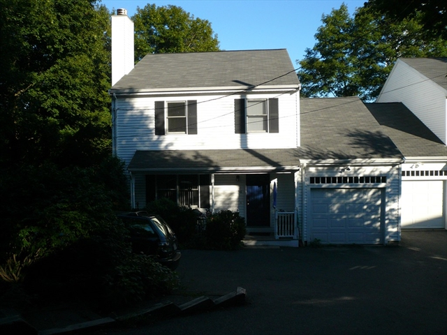 56 Chandler Place Newton MA 02464