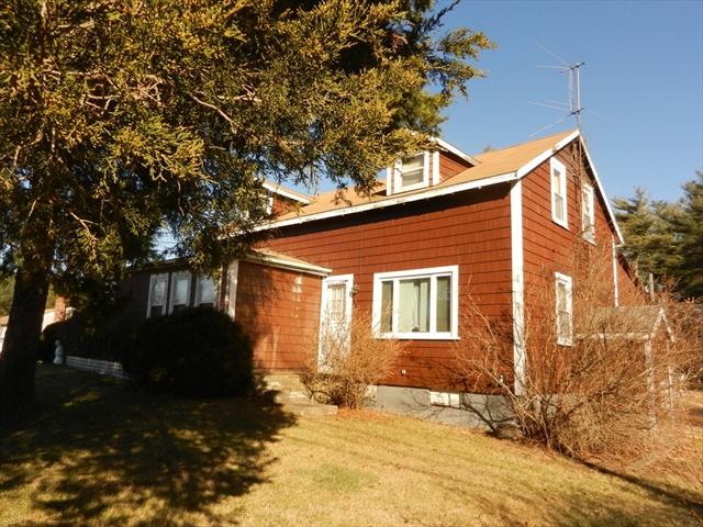 446 East Street Bridgewater MA 02324