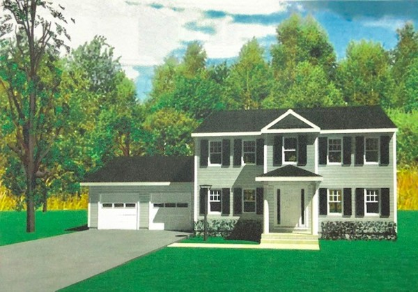 52 Lower Elbow Pond Road Plymouth MA 02360