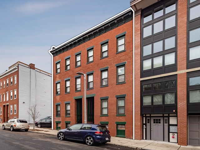 281-285 West 3rd Street, Boston, MA, 02127, South Boston Home For Sale