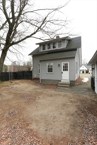 88 Willimansett Street South Hadley MA 01075
