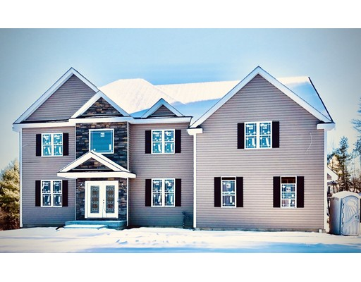 Lot 60 Piccadilly way, Westborough, MA 01581