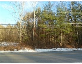 Property for sale at 00 West Royalston Rd Lot 1, Athol,  Massachusetts 01331
