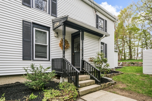 1536 Main Street, Concord, MA, 01742 Real Estate For Rent