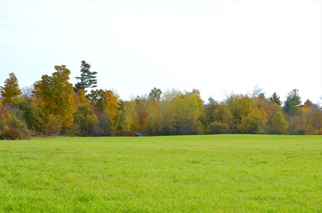 Lot A Paige Hill Brimfield MA 01010