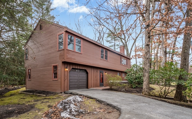 4 Musket Drive Acton MA 01720