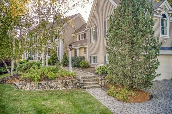 3 Buttonwood Drive Andover MA 01810