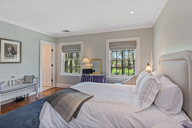 134 Musterfield Road Concord MA 01742