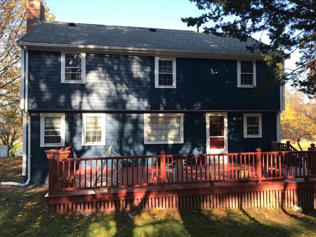 1253 S River Street Marshfield MA 02050