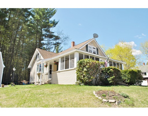 6 Smith St, Milford, NH 03055