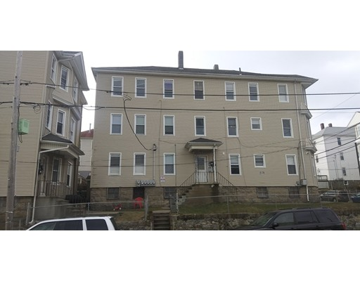 73 Nashua St, Fall River, MA 02721