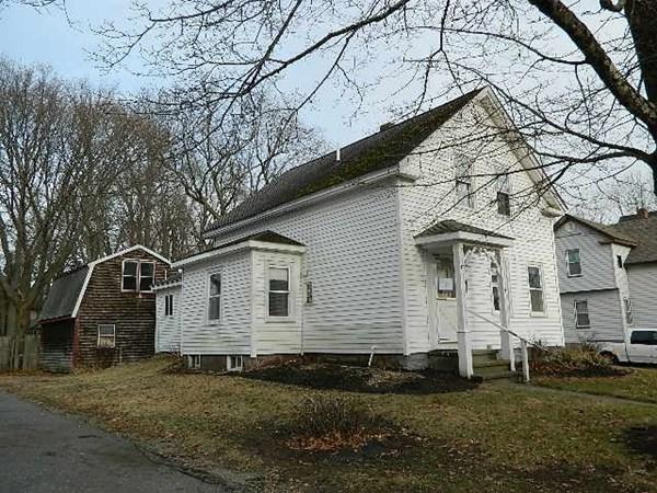9 Southwick Street Middleboro MA 02346