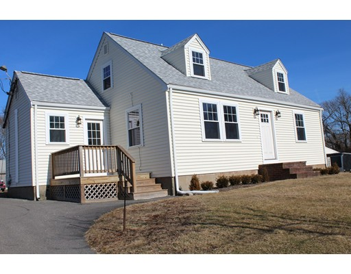 210 Walnut Street, West Bridgewater, MA 02379