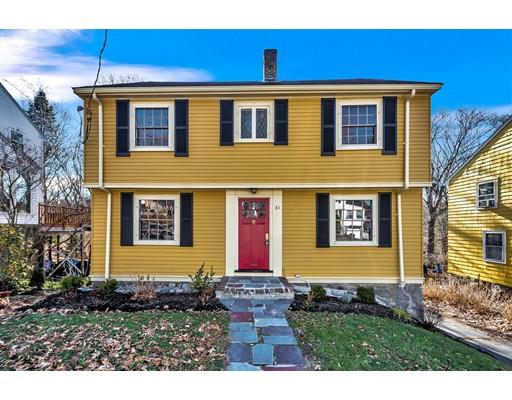 31 Crehore Rd, Boston, MA 02132