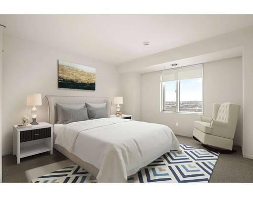 141 Dorchester Avenue #506, Boston, MA 02127