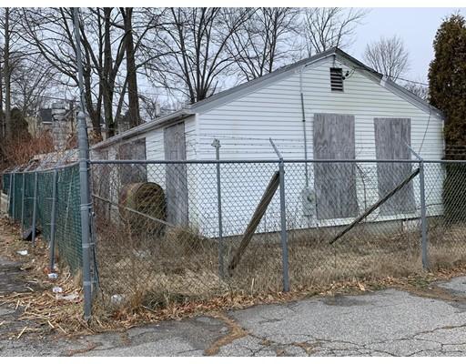 861B Ashley Blvd, New Bedford, MA 02745
