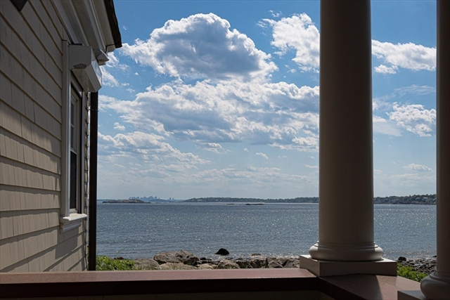 1 Sargent Road Marblehead MA 01945