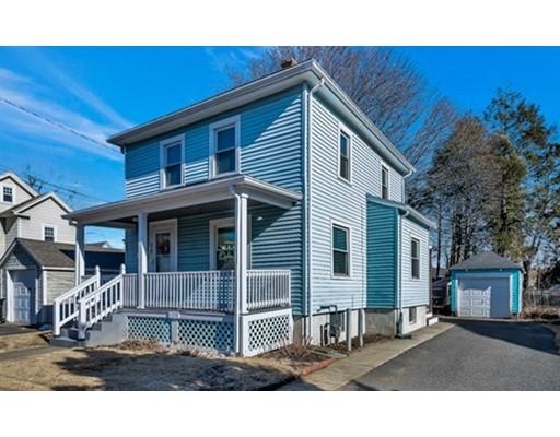 29 Dyer Street, Framingham, MA 01702