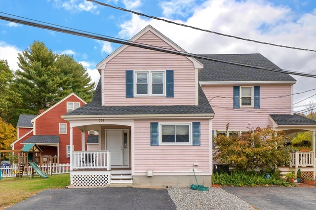 202 Lords Court Wilmington MA 01887