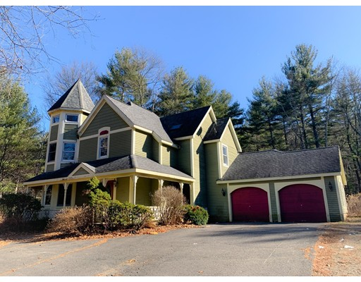 418 College Hwy, Southwick, MA 01077