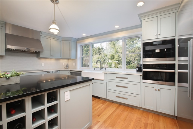 8 Forest Park Drive Waltham MA 02452