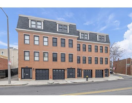 496 Medford St B, Boston, MA 02129