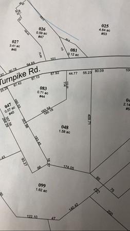 50 Turnpike Road Montague MA 01376