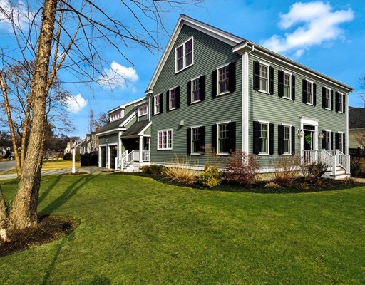 90 Riverdale Road, Concord, MA 01742