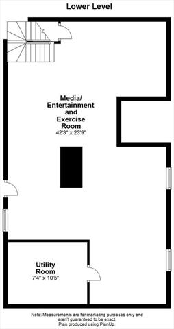 31 Duncklee Street Newton MA 02461