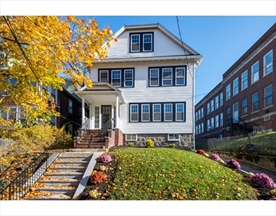 Property for sale at 396 Beech St - Unit: 1, Boston,  Massachusetts 02131
