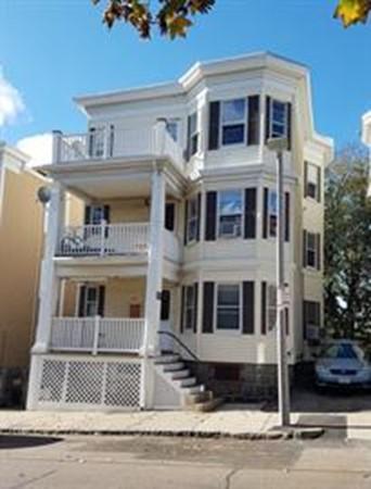 110 Sawyer Avenue Boston MA 02125
