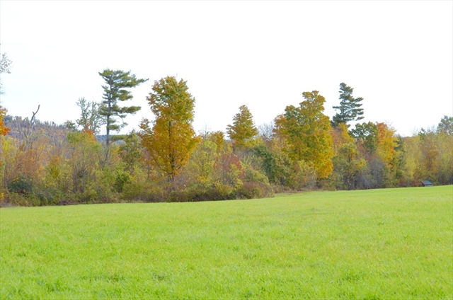 Lot B Paige Hill Brimfield MA 01010