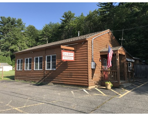 1067 Worcester Rd, Barre, MA 01005