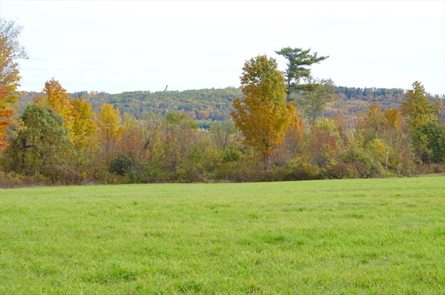 Lot C Paige Hill Road Brimfield MA 01010