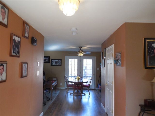 15 Craig Avenue Quincy MA 02169