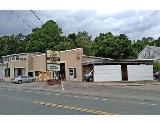 179 Park street, North Attleboro, MA 02760
