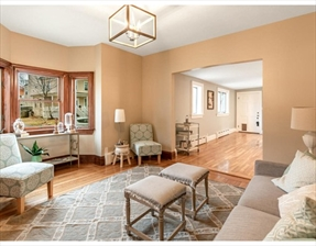 11 Walter St #1, Boston, MA 02136
