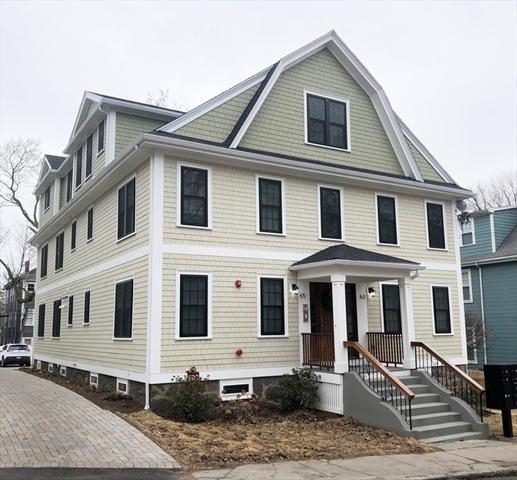 63-65 Sedgwick Street, Boston, MA, 02130 Real Estate For Sale