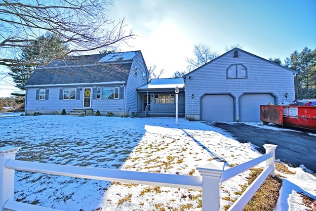 20 Partridge Trail Bridgewater MA 02324