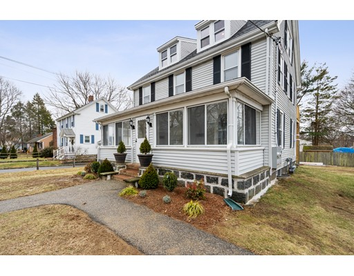 153 Central St, Weymouth, MA 02190