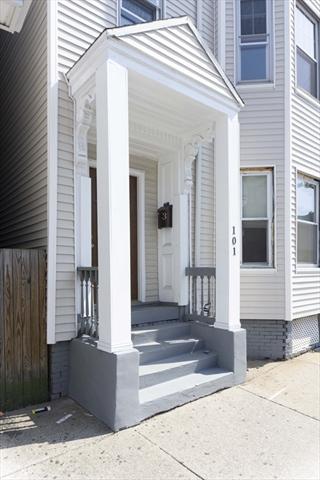 101 Chelsea Street Boston MA 02128