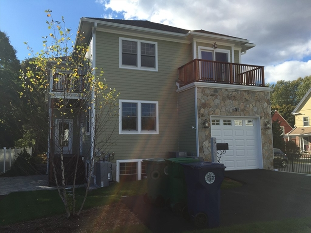 13 Ryan Court, Newton, MA, 02465,  Home For Rent