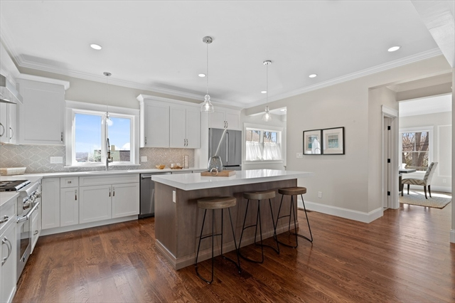 58 Cottage Street, Newton, MA, 02464,  Home For Sale