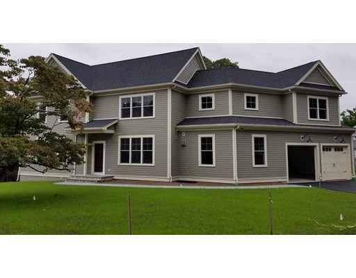 72 POND STREET, Needham, MA 02492