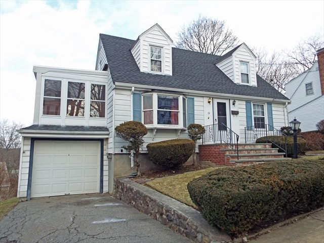 19 Peak Hill Road Boston MA 02132