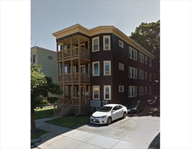 Property for sale at 650-652 - Hyde Park Ave, Boston,  Massachusetts 02131