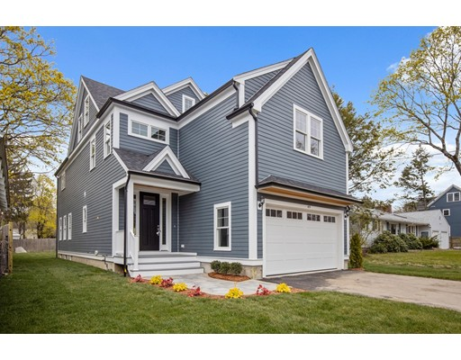 49 Ward Street, Lexington, MA 02421
